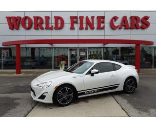 Used 2013 Scion FR-S | 6-Speed! for sale in Etobicoke, ON