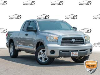 Used 2008 Toyota Tundra SR5 4.7L V8 4.7L V8 SR5 | You Safety You Save! for sale in Welland, ON