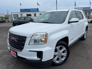 Used 2017 GMC Terrain SLE for sale in Whitby, ON