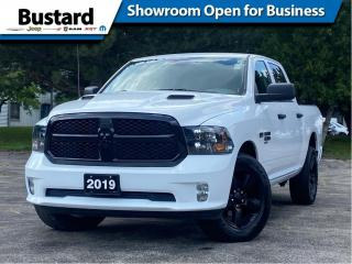 Used 2019 RAM 1500 Classic Express | Bluetooth | Backup Cam for sale in Waterloo, ON