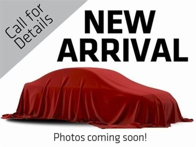 2010 Nissan Titan PRO-4X*4X4*CREW CAB*ONLY 119KMS*CERTIFIED