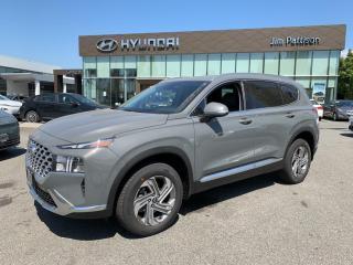 New 2022 Hyundai Santa Fe GDI PRE for sale in Port Coquitlam, BC