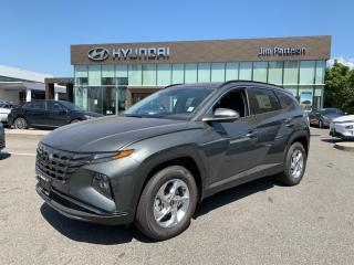 New 2022 Hyundai Tucson Preferred w/Trend Package for sale in Port Coquitlam, BC