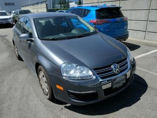 Used 2007 Volkswagen Jetta 2.5, Low Kms, No Accidents for sale in North Vancouver, BC