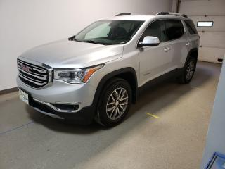 Used 2017 GMC Acadia SLE|Warranty-Just Arrived for sale in Brandon, MB