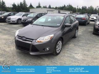 Used 2012 Ford Focus SE for sale in Yarmouth, NS