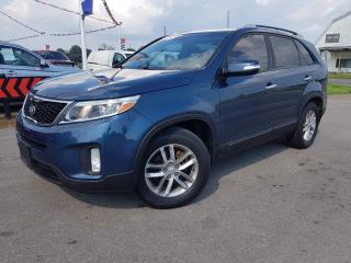 Used 2014 Kia Sorento LX V6 FWD for sale in Dunnville, ON