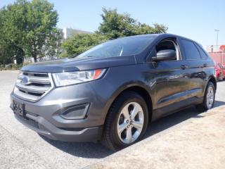 Used 2015 Ford Edge AWD Ecoboost for sale in Burnaby, BC