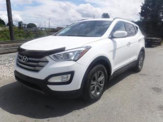 Used 2016 Hyundai Santa Fe Sport 2.4 AWD for sale in Burnaby, BC