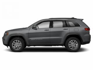 New 2021 Jeep Grand Cherokee Laredo  - Android Auto for sale in Surrey, BC