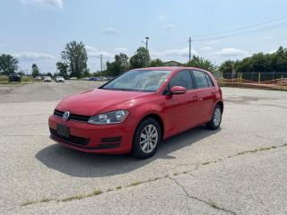 Used 2016 Volkswagen Golf 1.8T S PZEV for sale in North York, ON
