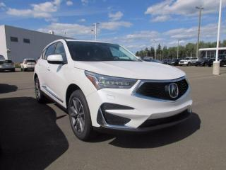 New 2021 Acura RDX ELITE for sale in Dieppe, NB