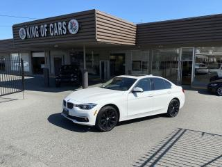 Used 2017 BMW 3 Series 328d xDrive for sale in Langley, BC