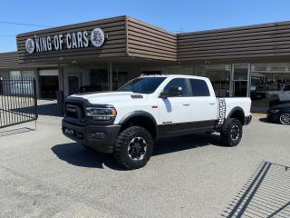 Used 2019 RAM 2500 Power Wagon for sale in Langley, BC