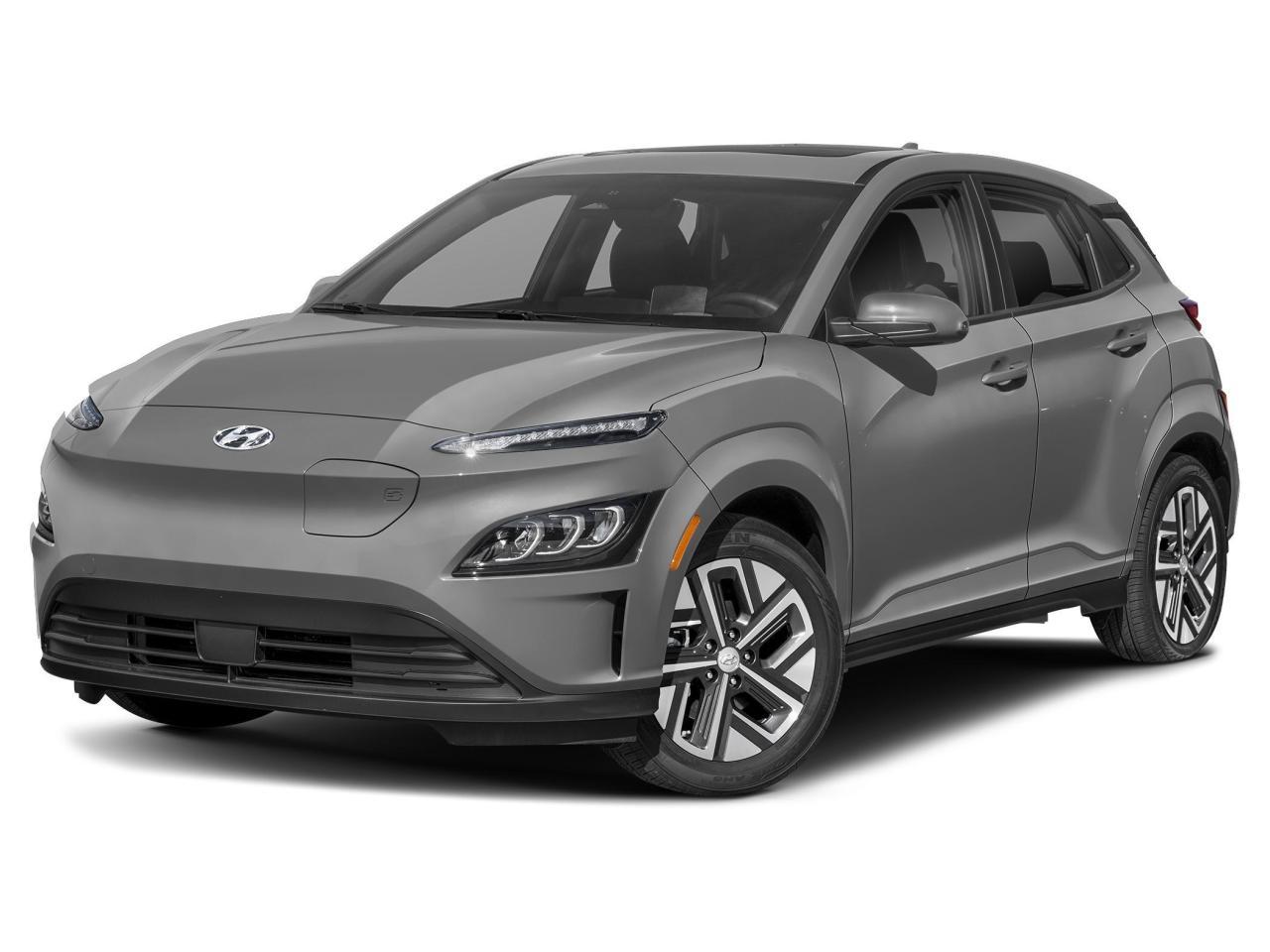 2022 Hyundai KONA Electric ULTIMATE NO OPTIONS