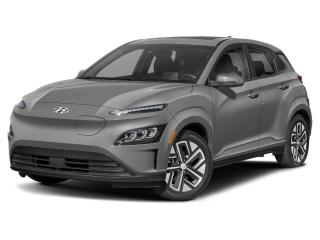 New 2022 Hyundai KONA Electric ULTIMATE NO OPTIONS for sale in Windsor, ON