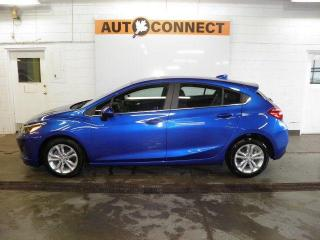 Used 2019 Chevrolet Cruze for sale in Peterborough, ON