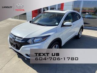 Used 2017 Honda HR-V EX for sale in Langley, BC