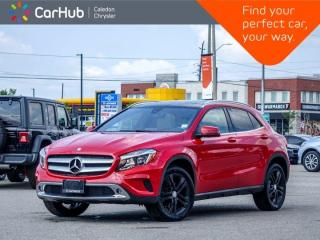 Used 2017 Mercedes-Benz GLA GLA 250 4Matic Navigation Panoramic Sunroof Backup Camera Bluetooth Heated Front Seats 18