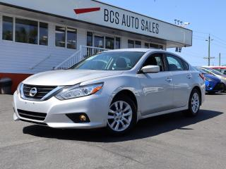 Used 2017 Nissan Altima SV for sale in Vancouver, BC