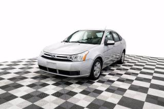 Used 2009 Ford Focus SE SEDAN for sale in New Westminster, BC