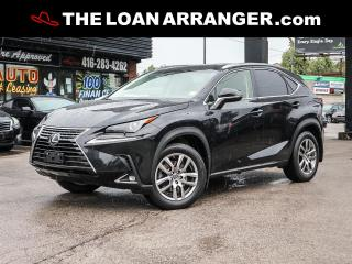 Used 2019 Lexus NX 300 for sale in Barrie, ON