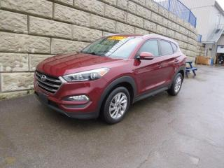 Used 2016 Hyundai Tucson Premium, AWD, Cruise, AC and more for sale in Fredericton, NB