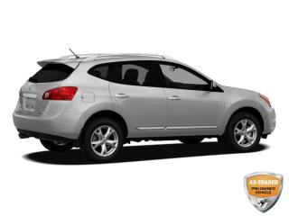 Used 2012 Nissan Rogue SL | HEATED SEATS | ALLOYS | KEYLESS ENTRY | BRAKE ASSIST | for sale in Barrie, ON