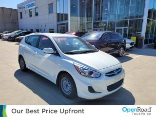Used 2016 Hyundai Accent (4) LE for sale in Port Moody, BC