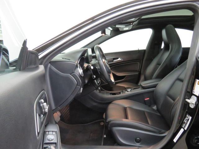 2018 Mercedes-Benz CLA250 Navigation Leather Sunroof Backup Camera