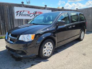 Used 2019 Dodge Grand Caravan CANADA VALUE PACKAGE for sale in Stittsville, ON