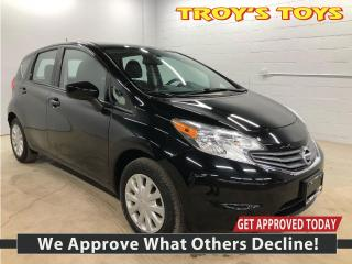 Used 2015 Nissan Versa Note S for sale in Guelph, ON