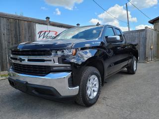 Used 2019 Chevrolet Silverado 1500 LT for sale in Stittsville, ON