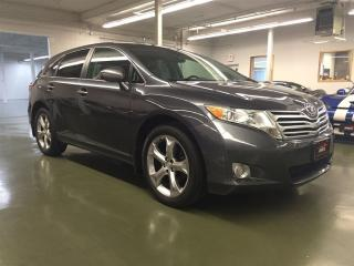 Used 2009 Toyota Venza V6 AWD for sale in Oakville, ON