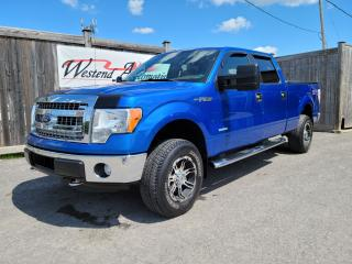 Used 2014 Ford F-150 XTR for sale in Stittsville, ON
