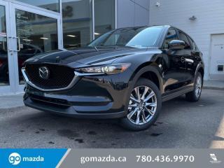 New 2021 Mazda CX-5 GS for sale in Edmonton, AB