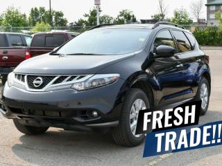 Used 2012 Nissan Murano SL for sale in Red Deer, AB