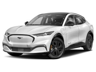 New 2021 Ford Mustang Mach-E Premium for sale in Sechelt, BC
