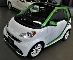 Used 2014 Smart fortwo PASSION for sale in North York, ON