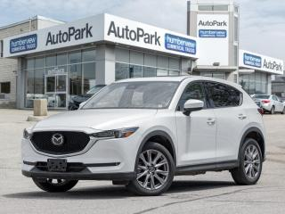 Used 2019 Mazda CX-5 GT|NAV|VENTED SEATS|SUNROOF|BOSE AUDIO|AWD for sale in Mississauga, ON
