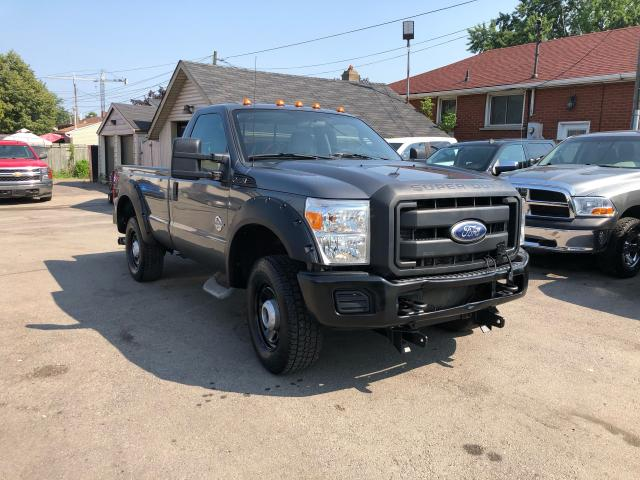 2011 Ford F-350  Photo2