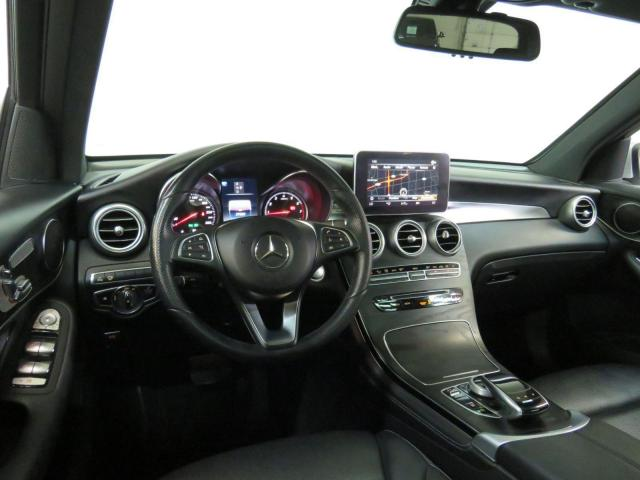 2018 Mercedes-Benz GLC 300 4Matic Nav Leather PanoRoof Backup Cam