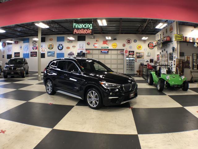 2017 BMW X1 xDrive28i AUTO H/SEATS PANO/ROOF BACKUP CAMERA 83K