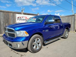 Used 2015 RAM 1500 Big Horn for sale in Stittsville, ON