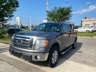 Used 2009 Ford F-150 for sale in Toronto, ON