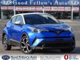 2018 Toyota C-HR XLE MODEL, BACKUP CAMERA, HEATED SEATS, KEYLESS GO Photo18