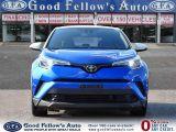 2018 Toyota C-HR XLE MODEL, BACKUP CAMERA, HEATED SEATS, KEYLESS GO Photo19