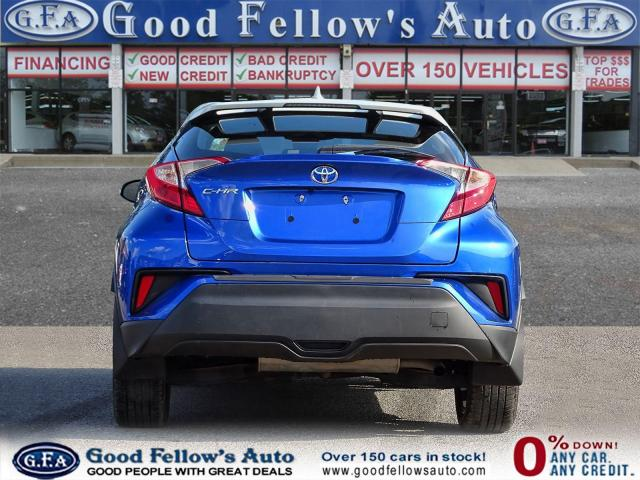 2018 Toyota C-HR XLE MODEL, BACKUP CAMERA, HEATED SEATS, KEYLESS GO Photo4