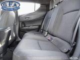 2018 Toyota C-HR XLE MODEL, BACKUP CAMERA, HEATED SEATS, KEYLESS GO Photo25