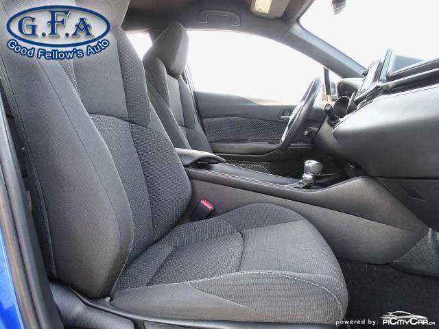 2018 Toyota C-HR XLE MODEL, BACKUP CAMERA, HEATED SEATS, KEYLESS GO Photo9
